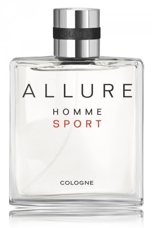 Allure Homme Sport Cologne Sport Chanel Masculino
