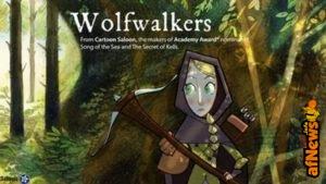 Wolwalkers: primo mini-trailer per il nuovo film di Toom Moore!