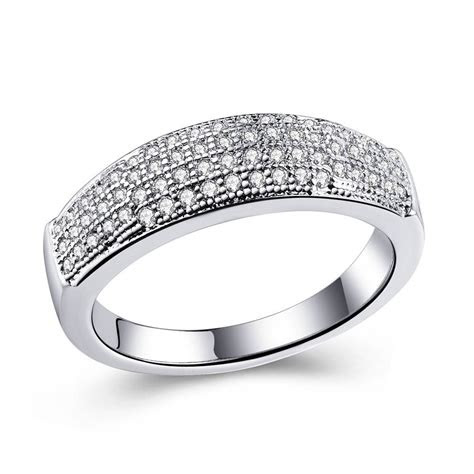 popular wedding rings men platinum