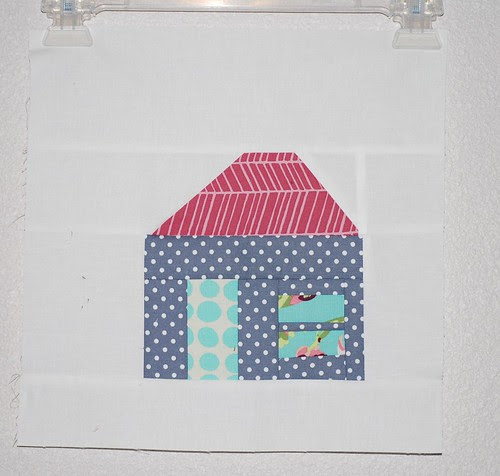 little house for Sue