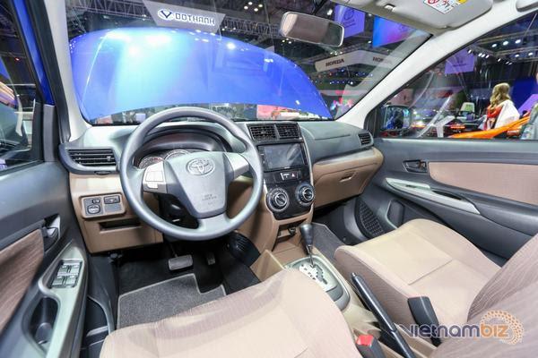 2 mẫu xe ô tô Toyota 'siêu rẻ' chỉ 224 triệu đang 'náo loạn' thị trường Việt