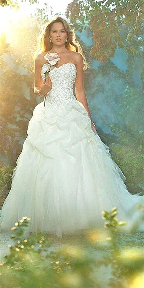 home improvement. Disney inspired wedding dresses   Summer
