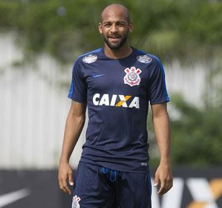 Fellipe Bastos Corinthians (Foto: Daniel Augusto Jr./Agência Corinthians)