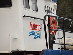 Trident Seafoods Packer