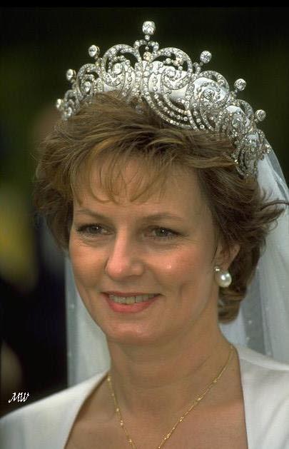 Principesa Moștenitoare și Principele Radu, nouăsprezece ani de la căsătorie