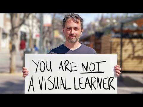 Biggest Myth in Education [Ed Video]