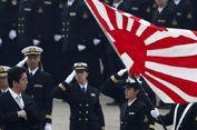 Bujet Pertahanan Jepang di 2018 Pecahkan Rekor Tertinggi