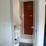 SMALL Shower / Bethroom