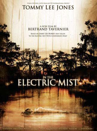 Risultati immagini per in the electric mist poster