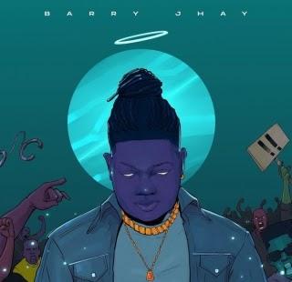 [Music] Barry Jhay – Ayewada - Omatunes