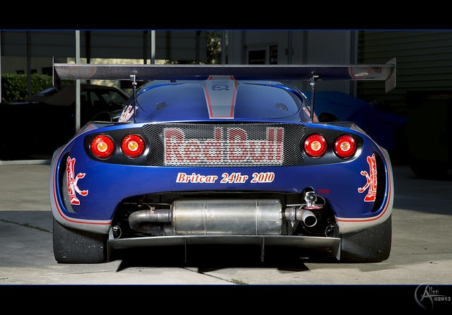 Red Bull GT3 - 5