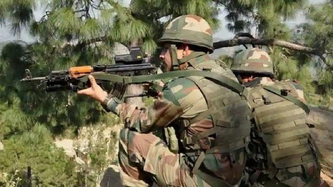 Pakistan Army दे रही आतंकवादियों को ट्रेनिंग, ईद के बाद घुसपैठ की बड़ी तैयारी