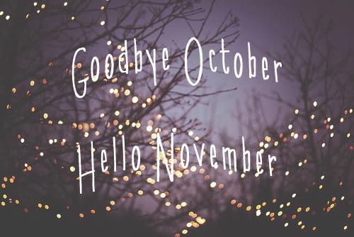 Resultado de imagem para hello november