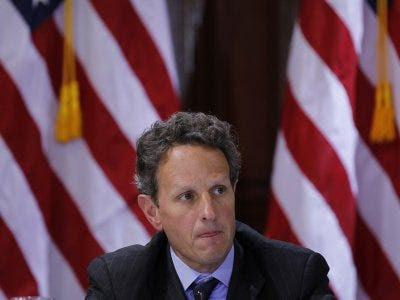 Geithner