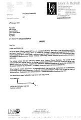 Levy McRae to UK Column