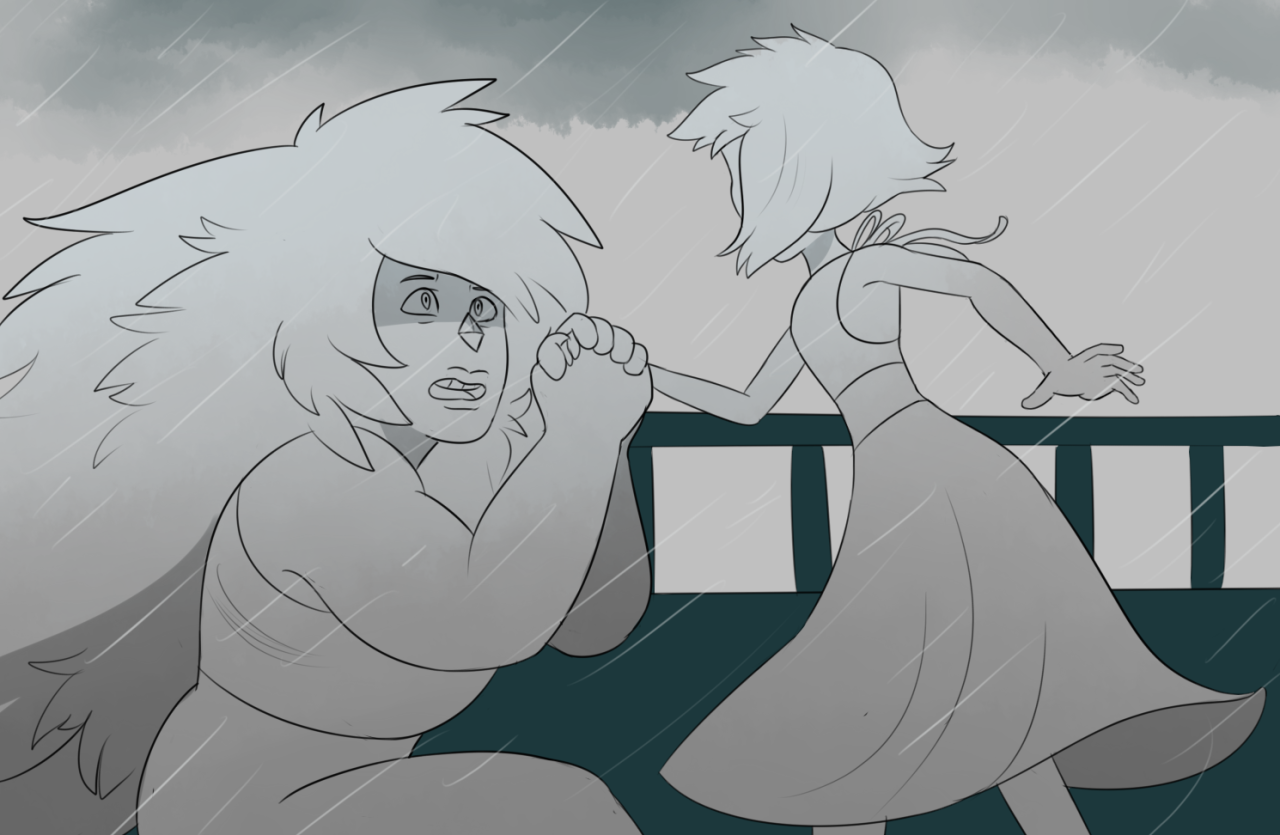 Some SU sketches from the past few days