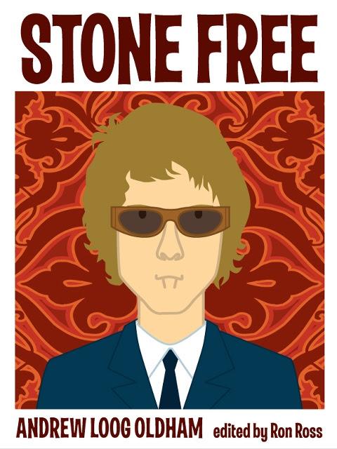 Andrew Loog Oldham Stone Free
