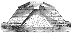 View of structure