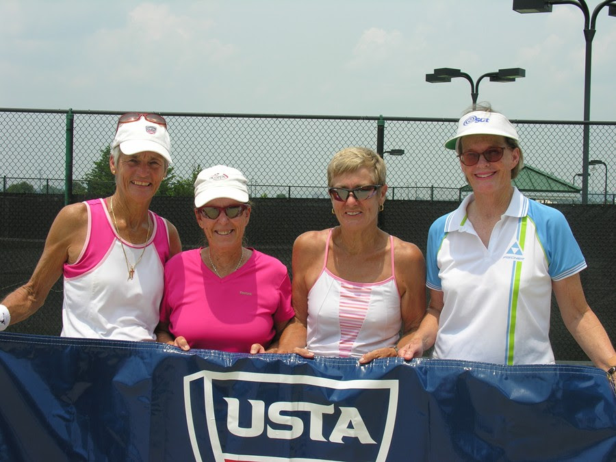 senior cup team pictures  usta southern