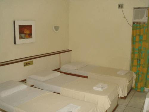 Hotel Costa Verde Reviews