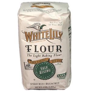 Self-rising flour - Recipes Wiki