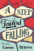 Title: A Step Toward Falling, Author: Cammie McGovern