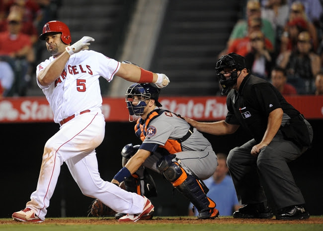 Houston Astros vs. Los Angeles Angels - 7/22/16 MLB Pick, Odds, and Prediction