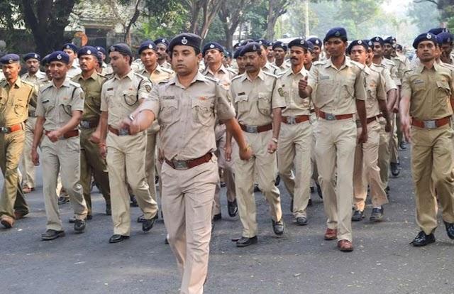 Police Recruitment 2021: सब इंस्पेक्टर सहित कई पदों पर भर्ती, जानिए वैकेंसी डिटेल