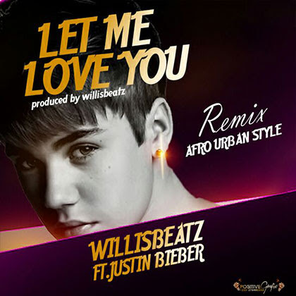 Mp3 Download Let Me Love You