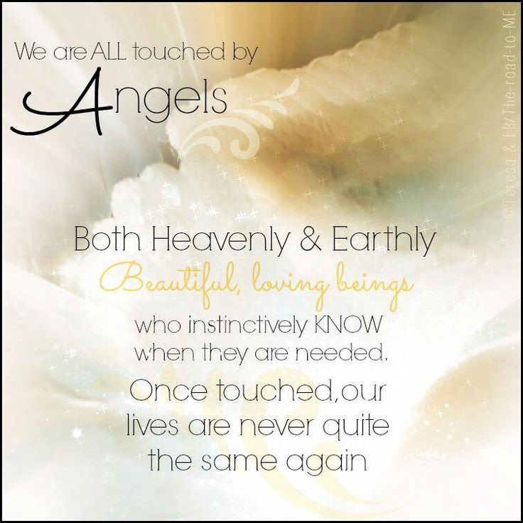 Quotes About Angel Poems 23 Quotes
