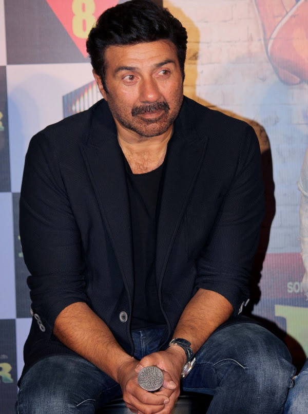 Sunny Deol Latest Hair Style Wallpapers