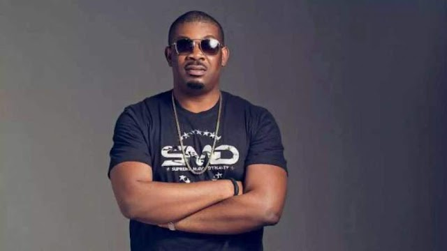 'Why I'm Not Married At 37' - Don Jazzy Reveals (Video)