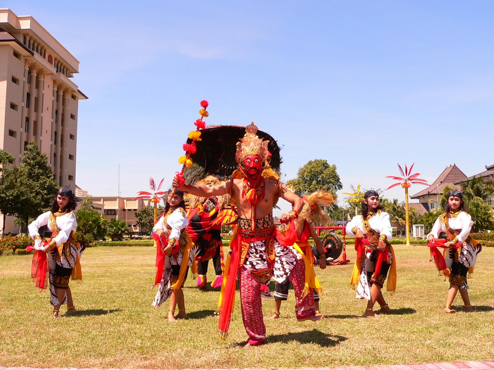 Culture of Indonesia  JungleKey.in Image