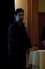 Stephen Chin, TS17960 JavaFX 2.0 With Alternative Language, JavaOne 2011 San Francisco