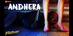ANDHERA LYRICS अँधेरा - Footfairy / Jeet Gannguli
