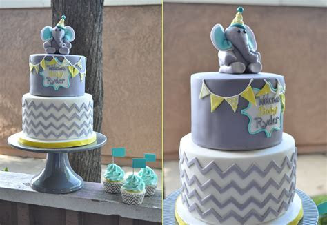 Baby Shower   thebakeboutique   Page 3