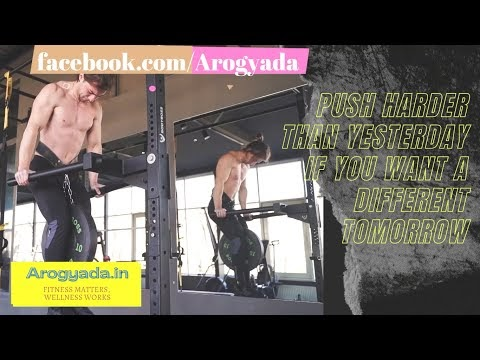 Top 15 Fitness Inspirational Quotes and Motivational Workout Music Video