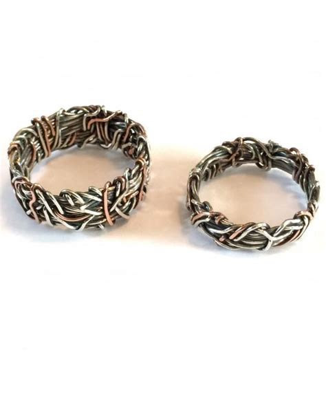 His And Hers Wedding Rings, Matching Wedding Bands