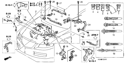 Acura Tl Engine Schematics 2007 Avalanche Wiring Harness On Bege Wiring Diagram