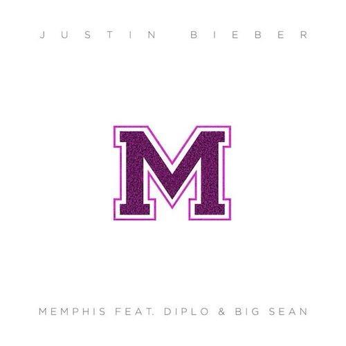 NEW MUSIC: Justin Bieber Ft. Big Sean & Diplo - Memphis