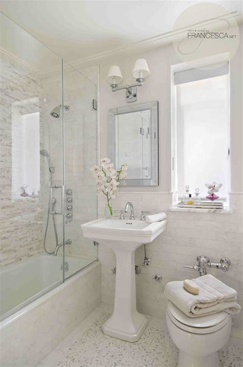 delightful small bathroom design ideas