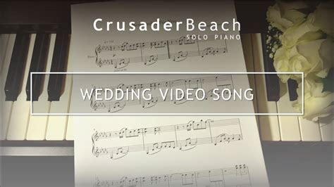Wedding Video Song   Background Music for Wedding Videos