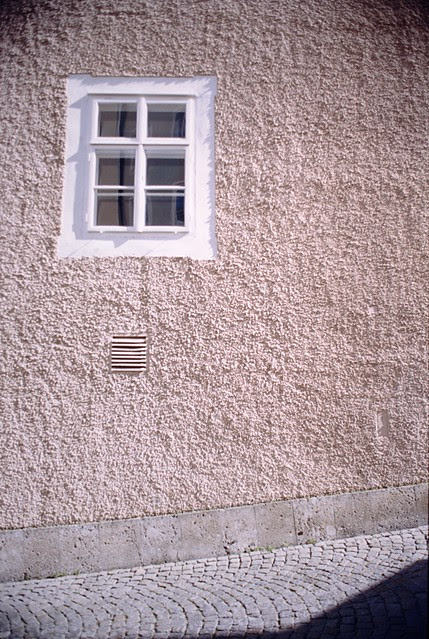 compositional window