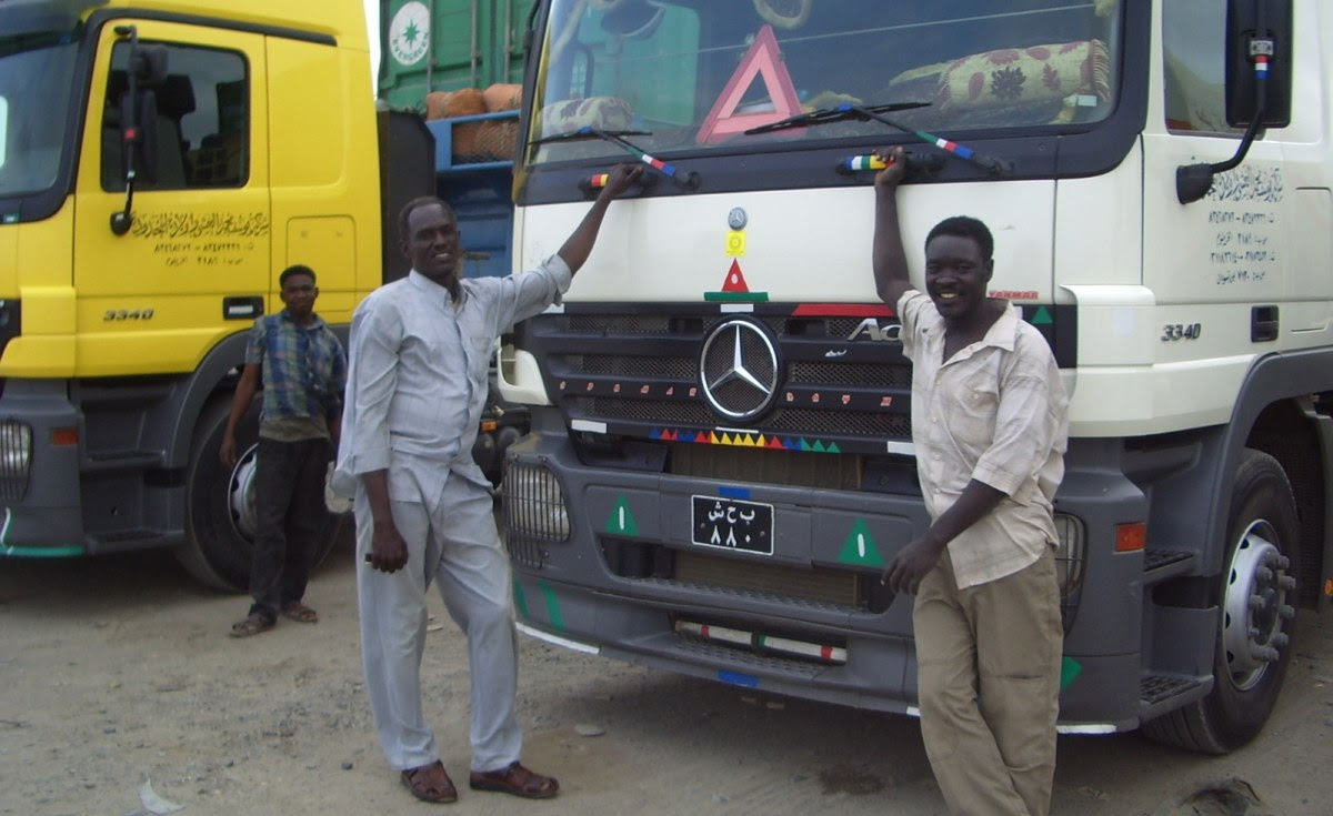 Nigerian PhD, MBA Holders Apply for Positions as Truck ...