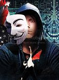 Hành trình truy bắt thủ lĩnh Anonymous của FBI