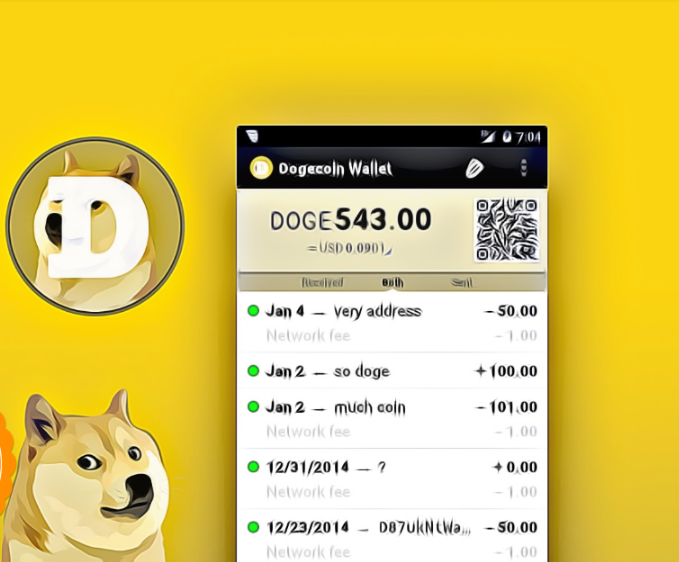 Dogecoin (DOGE) Hits 1-Day Trading Volume of $13.44 ...