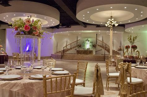 inexpensive wedding venues houston tx azul reception hall