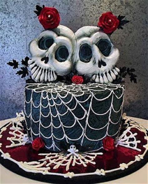 Special Day Cakes: Latest Halloween Birthday Cakes Ideas