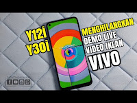 Cara Hapus Permanent Demo Live Dan Video Iklan Hp Vivo Y12i Y30i X50 X50 Pro (Support For All Demo live)