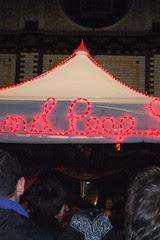 peep show at Casa Loma